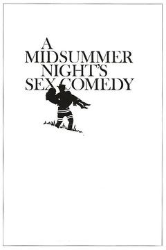 Best Comedy Movies of 1982 : A Midsummer Night's Sex Comedy