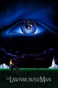 Best Science Fiction Movies of 1992 : The Lawnmower Man