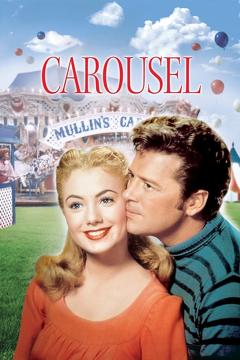 Best Music Movies of 1956 : Carousel