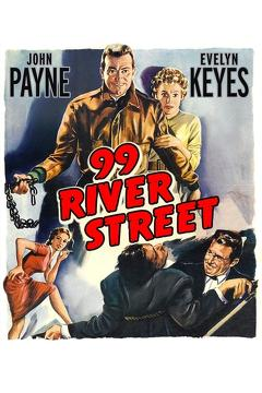 Best Thriller Movies of 1953 : 99 River Street