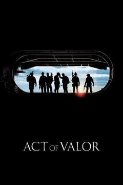 Best War Movies of 2012 : Act of Valor