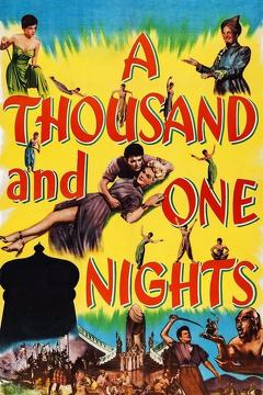 Best Fantasy Movies of 1945 : A Thousand and One Nights