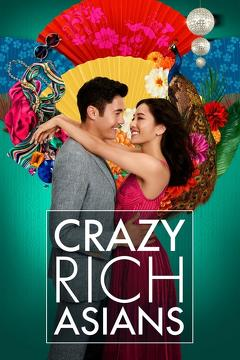 Best Romance Movies of 2018 : Crazy Rich Asians