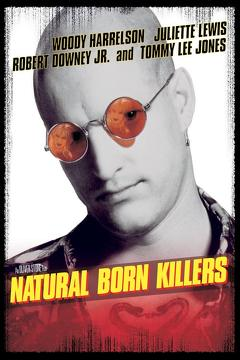 Best Drama Movies of 1994 : Natural Born Killers