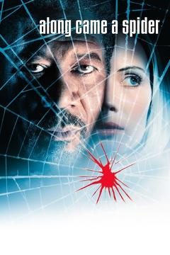 Best Mystery Movies of 2001 : Along Came a Spider