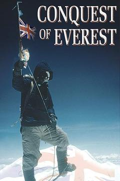 Best History Movies of 1953 : The Conquest of Everest