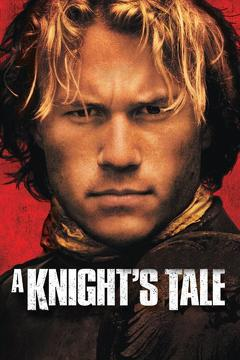 Best Romance Movies of 2001 : A Knight's Tale