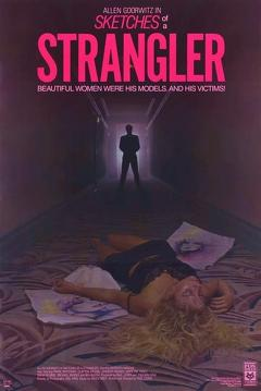 Best Horror Movies of 1978 : Sketches of a Strangler