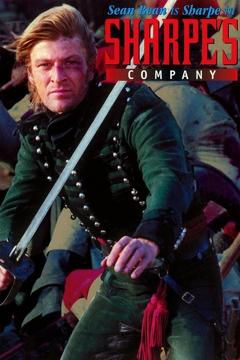 Best Tv Movie Movies of 1994 : Sharpe's Company