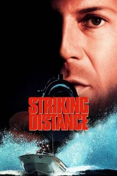 Best Mystery Movies of 1993 : Striking Distance