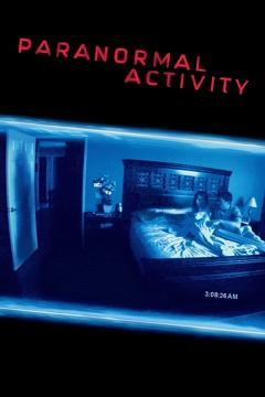 Best Horror Movies of 2009 : Paranormal Activity