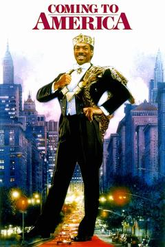 Best Romance Movies of 1988 : Coming to America
