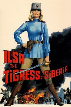 Best War Movies of 1977 : Ilsa, the Tigress of Siberia