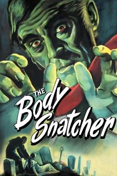 Best Crime Movies of 1945 : The Body Snatcher