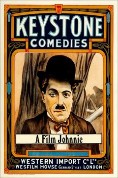 Best Comedy Movies of 1914 : A Film Johnnie