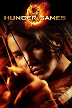 Best Science Fiction Movies of 2012 : The Hunger Games