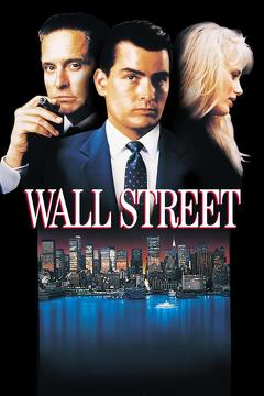 Best Crime Movies of 1987 : Wall Street