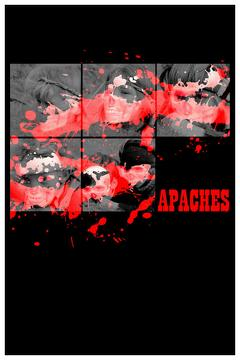 Best Western Movies of 1977 : Apaches