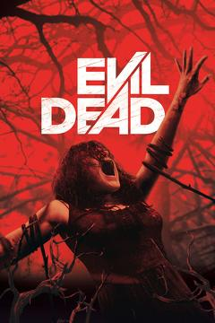 Best Horror Movies of 2013 : Evil Dead