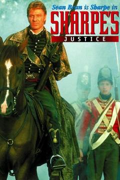 Best Tv Movie Movies of 1997 : Sharpe's Justice