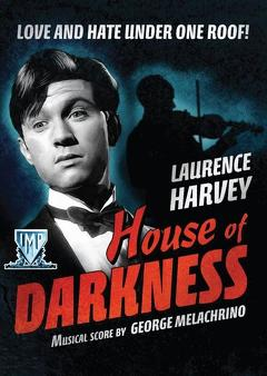 Best Horror Movies of 1948 : House of Darkness