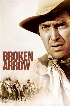 Best Western Movies of 1950 : Broken Arrow