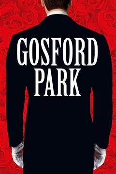 Best Mystery Movies of 2001 : Gosford Park