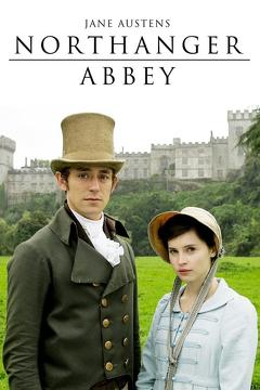 Best Tv Movie Movies of 2007 : Northanger Abbey