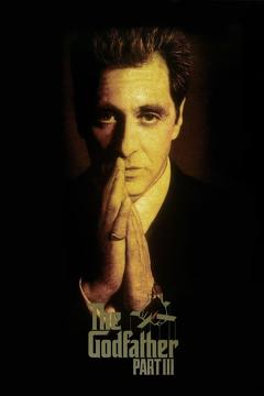 Best Crime Movies of 1990 : The Godfather: Part III