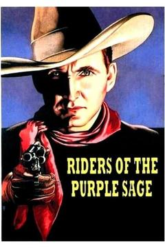 Best Western Movies of 1925 : Riders of the Purple Sage