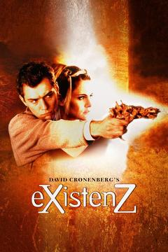 Best Action Movies of 1999 : eXistenZ