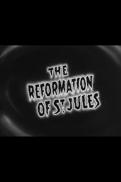 Best Horror Movies of 1949 : The Reformation of St. Jules