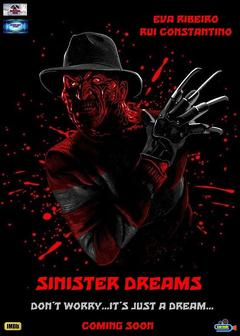Best Horror Movies of This Year: Sinister Dreams
