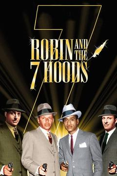 Best Music Movies of 1964 : Robin and the 7 Hoods