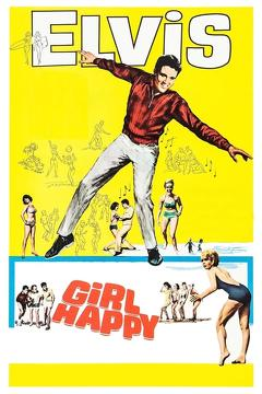 Best Music Movies of 1965 : Girl Happy