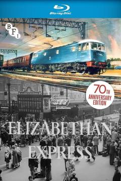 Best Documentary Movies of 1954 : Elizabethan Express