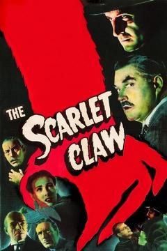 Best Action Movies of 1944 : The Scarlet Claw