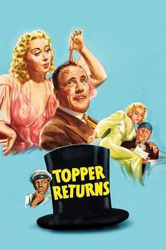 Best Mystery Movies of 1941 : Topper Returns