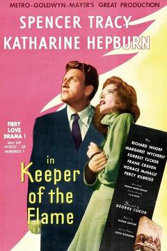 Best Mystery Movies of 1943 : Keeper of the Flame