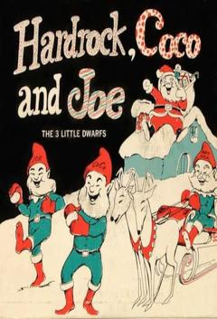 Best Family Movies of 1951 : Hardrock – Coco and Joe: The Three Little Dwarfs