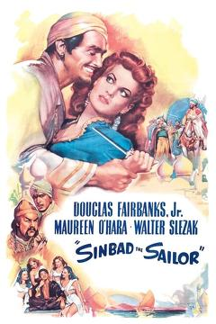Best Adventure Movies of 1947 : Sinbad the Sailor
