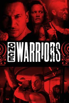 Best Drama Movies of 1994 : Once Were Warriors