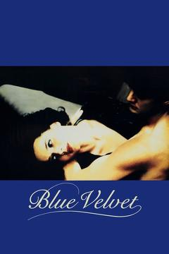 Best Mystery Movies of 1986 : Blue Velvet