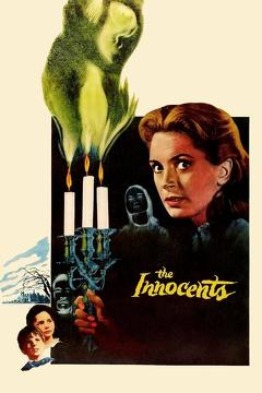 Best Horror Movies of 1961 : The Innocents