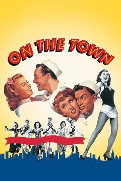 Best Music Movies of 1949 : On the Town