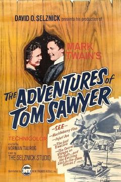 Best Family Movies of 1938 : The Adventures of Tom Sawyer