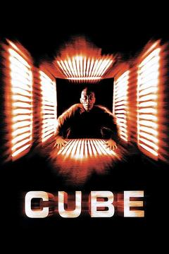 Best Mystery Movies of 1997 : Cube