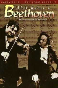 Best Music Movies of 1936 : Beethoven's Great Love