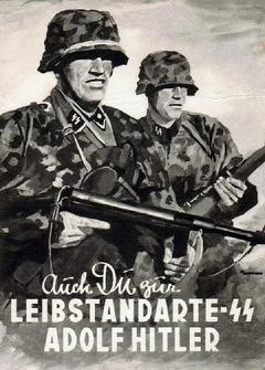 Best Documentary Movies of 1941 : Leibstandarte-SS Adolf Hitler In Action