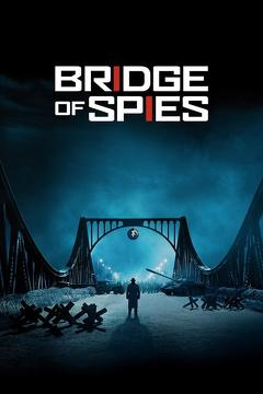 Best Thriller Movies of 2015 : Bridge of Spies